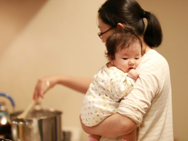 【産後は身体の変化が出やすい!?】博多区 ゼロスポ鍼灸・整骨院 吉塚