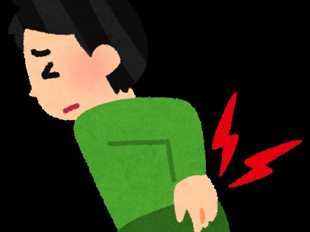 運動不足による腰痛の悪化【城南区 ゼロスポ鍼灸・整骨院 別府】