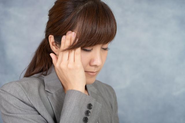 その頭痛、首肩が原因かも!?【博多区 ゼロスポ鍼灸・整骨院 美野島】
